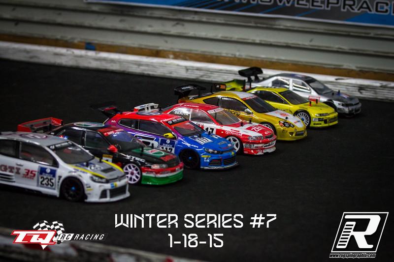 TQ Winter Series #7 01-18-15