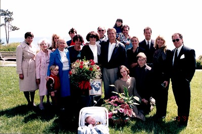 1995/05 - Alexia Van Cott Funeral