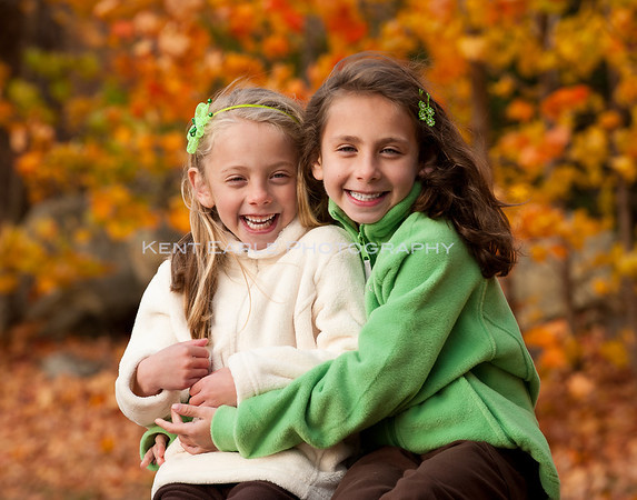 Carlene's Kids Fall 2010 FINAL PIC