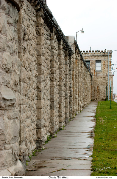 Old Montana State Prison