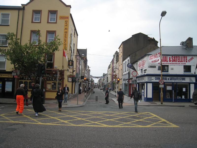 Cork City, Ireland