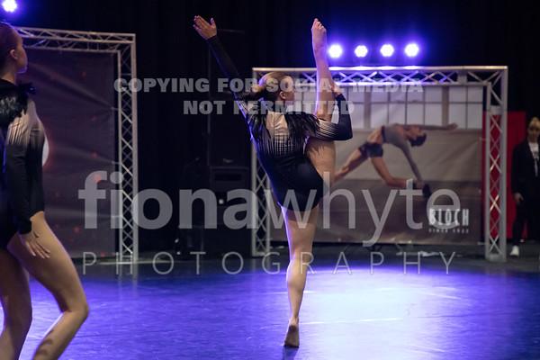 Kirsten's Dance Academy