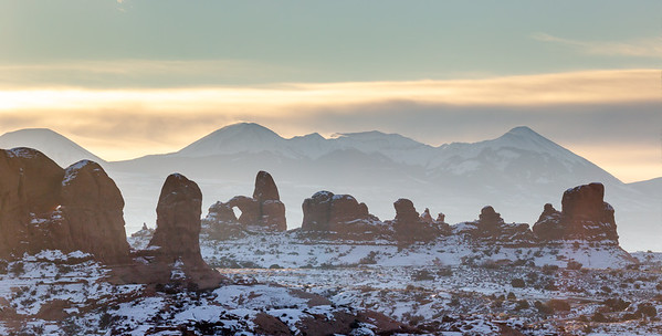 Utah - Arches
