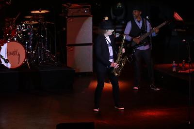 Boney James - 2017 Rehoboth Beach Jazz Festival