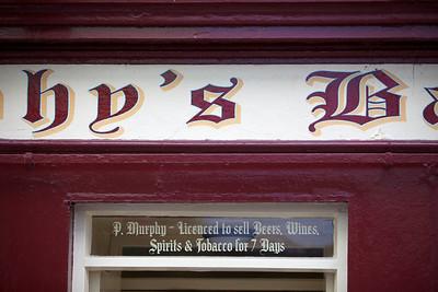 Pubs of Ireland & Scotland