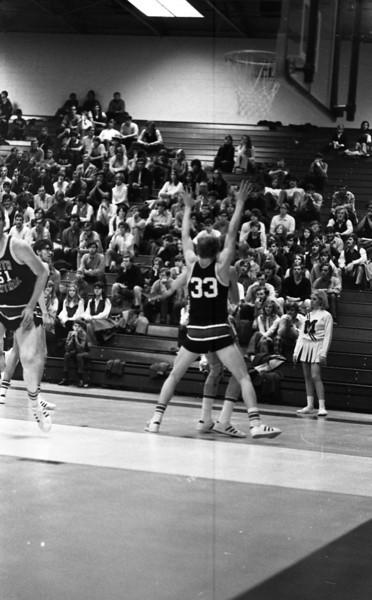 M-86 Basketball