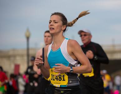 Marine Corps Marathon * (2013)