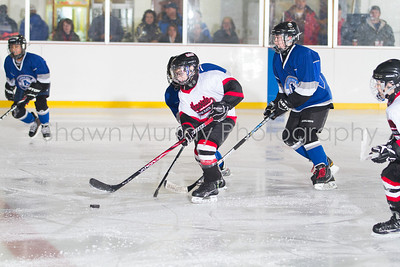 Snowbelt Tournament: Southpointe vs. East Aurora PeeWee 1-27-13