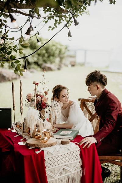 Pre-wedding-Xuan