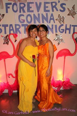 Prom Party 4/16/2011 For Bill & Matt