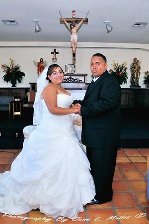 2014-10-11 Suleika & Samson's Wedding