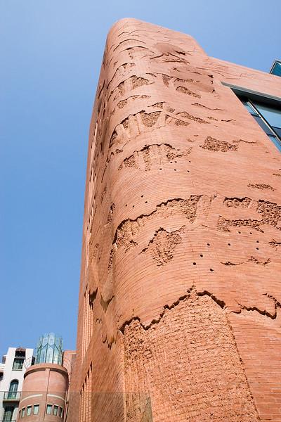 Barcelona 2006. Palau de la Musica.
