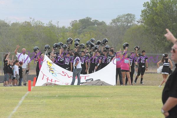 CPH Vs Sabinal Sept. 2, 2011
