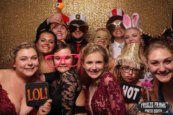SHHS Prom 2018 Originals