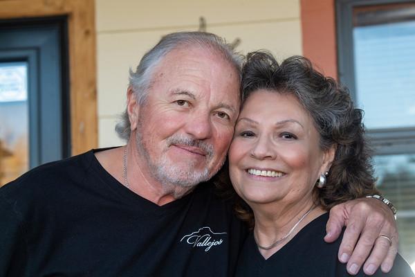 Jack and GeorgAnne Sept 2020