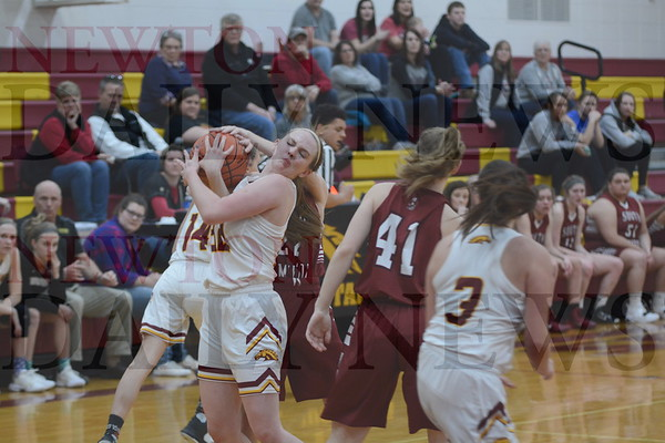 PCM Basketball vs. South Hamilton 2-1-19