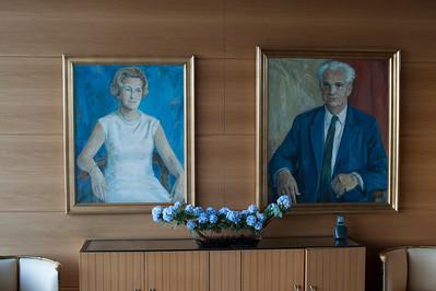 03-09-2012  Danfoss besøg