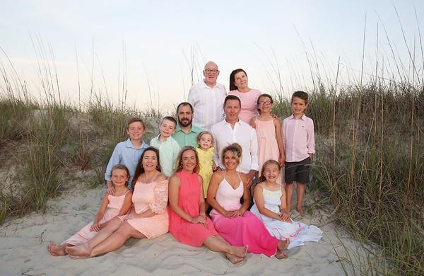 The Paolino Family