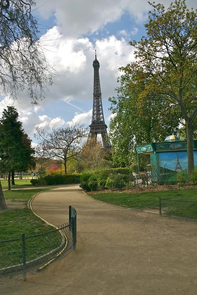 Eiffel Tower (Tour Eiffel)