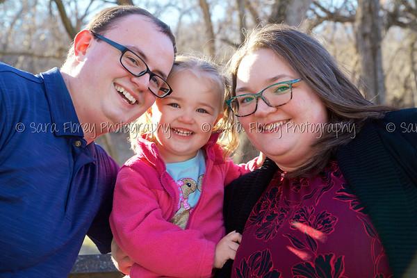 Pavek Family