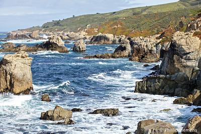 Carmel & Monterey 2011