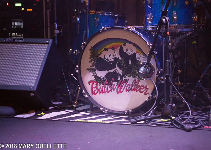 Butch Walker kicks off his Last Days of Summer Tour 2018