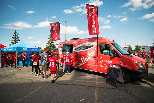 2017 Stamps Home Opener