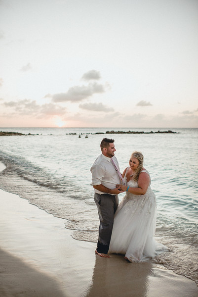Requiem Images - Aruba Riu Palace Caribbean - Luxury Destination Wedding Photographer - Day after - Megan Aaron -6.jpg