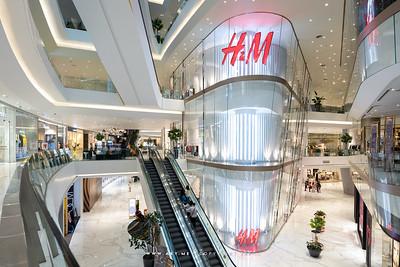 Retail & Shopping Complex