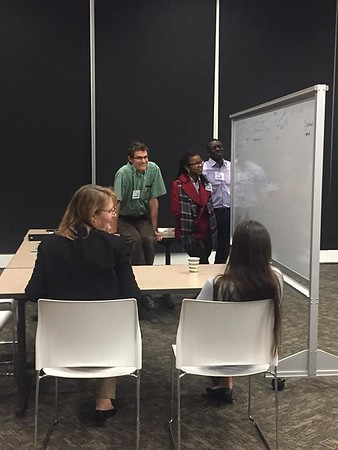 NEWT University - Site Visit Presentation