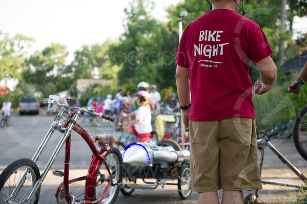 Longmont Bike Night