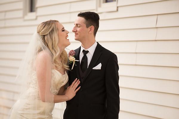 Mcinnis-Wedding