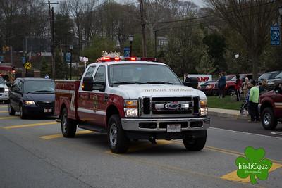Tinicum Fire Company