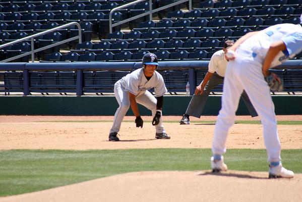 Frenship Tigers vs El Paso Chapin