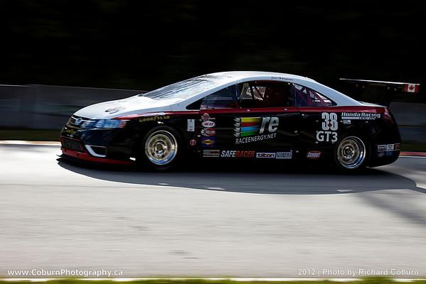 SCCA Class GT3
