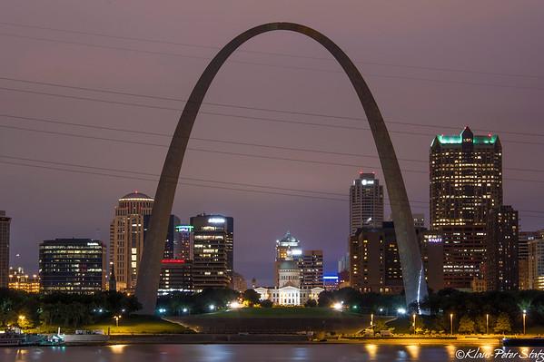SEP 11 - St. Louis, MO