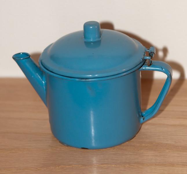 Teapot or Creamer