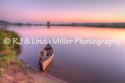 La Crosse County - River Scenics