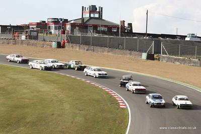 Brands Hatch Group 1 22 August 2009