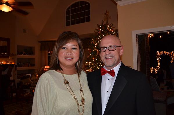 Olson's Xmas Party (12-13-14)