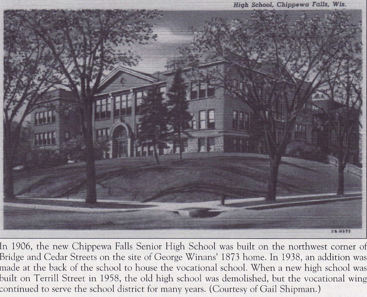Baby Boomer pictures High School 1906-1960 036