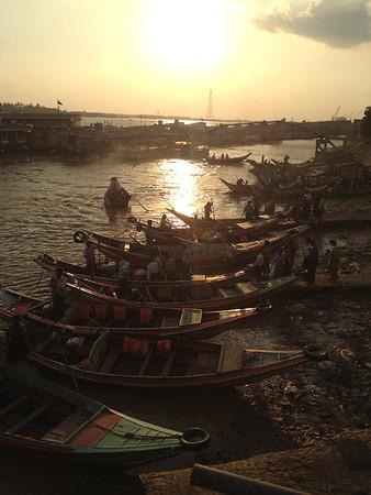 Cavalier Travels: Burma 2013