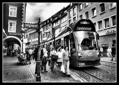 Germany - Baden Wurttemberg