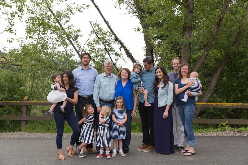 McAndrew Family