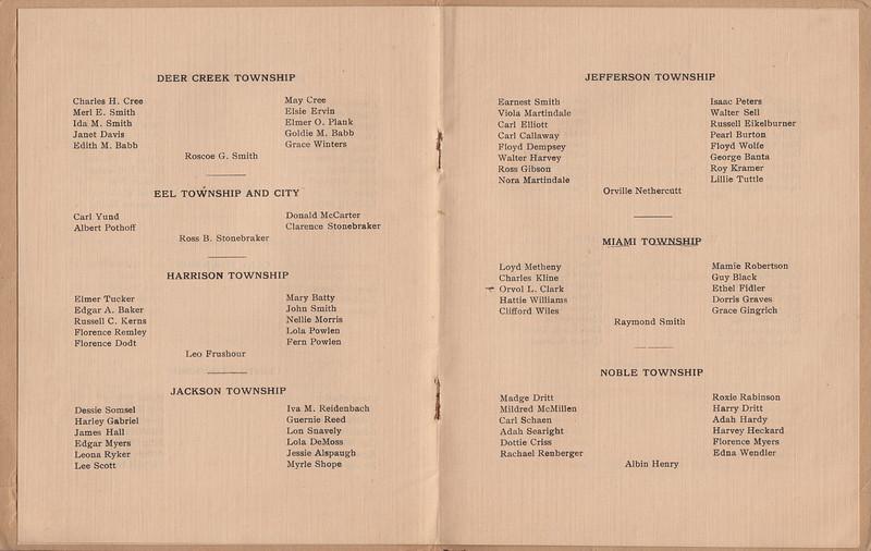 Orville Clark - Graduation Program - Cass County Class of 1908 b.jpg