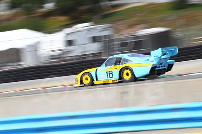 2018 Group 5A, 1973-1981 FIA, IMSA, GT, GTX, GTU, AAGT