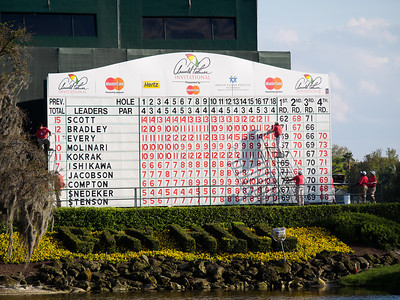 2014 Arnold Palmer Invitational Presented by MasterCard