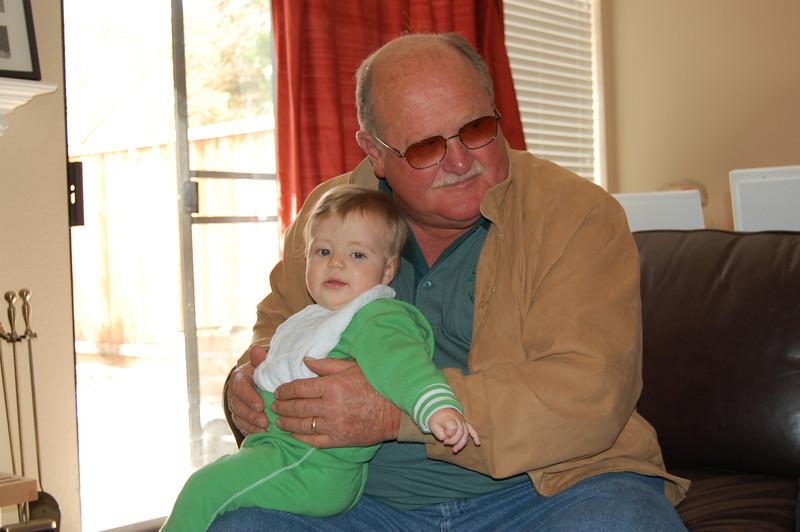 Me and my Papa