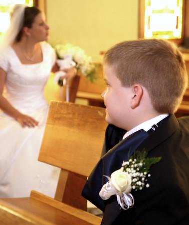 Teresa & Josh's Wedding