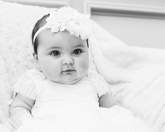 Baptism Baby C